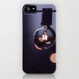 Lit on Kenmore iPhone Case
