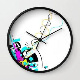 Emissions Wall Clock