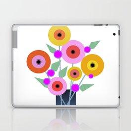 Floral Potpourri Laptop & iPad Skin