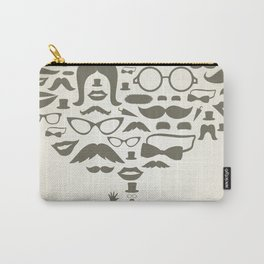 Art transformation Carry-All Pouch
