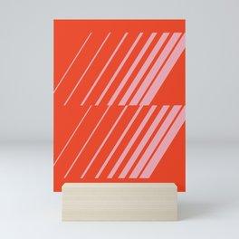 Rain Mini Art Print