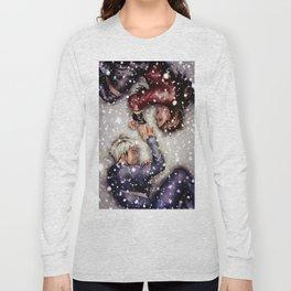 Sokovian Snowfall Long Sleeve T-shirt
