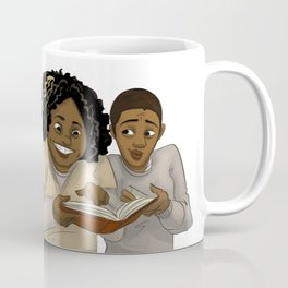 Taystee and Poussey OITNB Coffee Mug