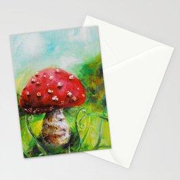 Mushy Stationery Cards