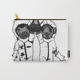 Love is chemistry Carry-All Pouch