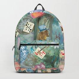 Wonderland II Backpack