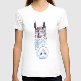 Conscience 2 T-shirt