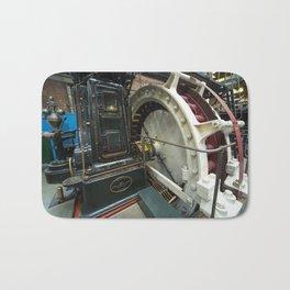 Ferranti Generator Bath Mat