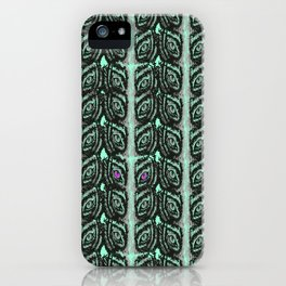 Eyes on Parade iPhone Case