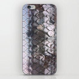 Abstract Photography iPhone Skin