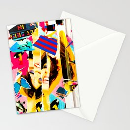 Summer of '86 Stationery Cards