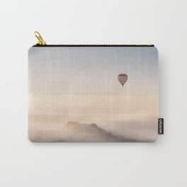 Hot-Air Balloon I Carry-All Pouch