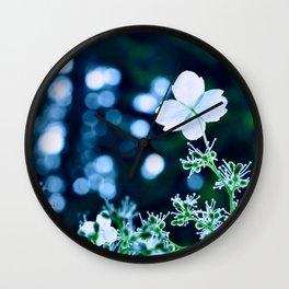 Hikaru Wall Clock
