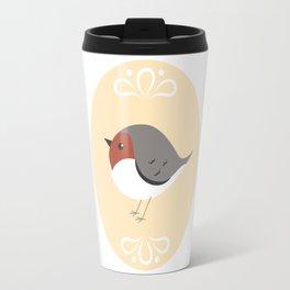 birb Travel Mug