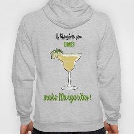 Margaritas Hoody