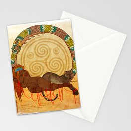 Asima Stationery Cards