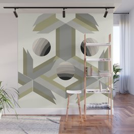 ECLIPSED 3 Wall Mural