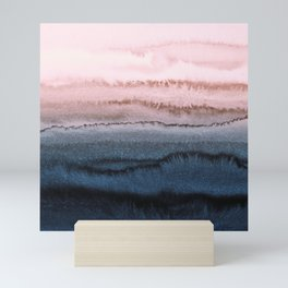 WITHIN THE TIDES - HAPPY SKY Mini Art Print