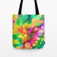 camouflage Tote Bags featuring Camouflage by Geni