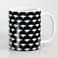 scales Mugs featuring scales by asal