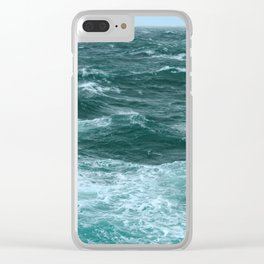 NordSee Clear iPhone Case