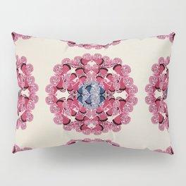 Butterfly Dance Pillow Sham