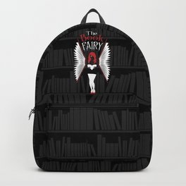 The Book Fairy Backpack