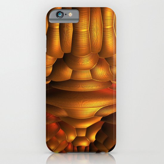 Chiseled iPhone & iPod Case