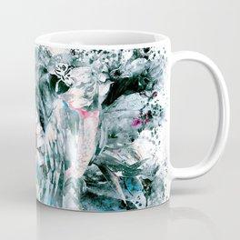 PARROT SPLASH Coffee Mug