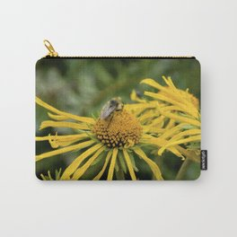 Honey Bee's Carry-All Pouch
