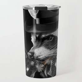 Mafia Travel Mug