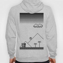 Super Pixel Land 1989 Hoody