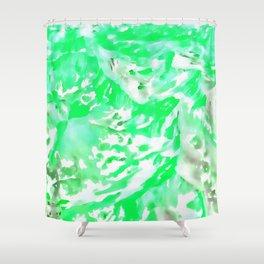 Rebalance Shower Curtain
