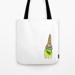 iScream  for ice cream Tote Bag