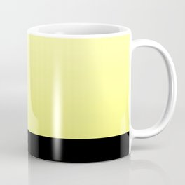 Tribute to rothko 1- monochrom,multiform,minimalism,expressionist,color,chromatico. Coffee Mug