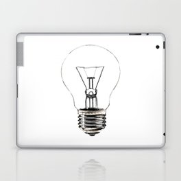 I Have an Idea!  Let there be light... Laptop & iPad Skin