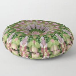 Lovely Mandala Floor Pillow