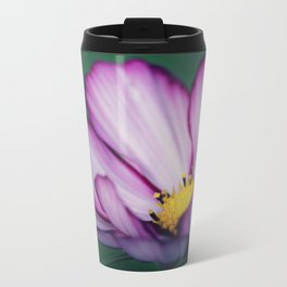 Take an insect's view... Metal Travel Mug