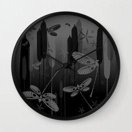 CN DRAGONFLY 1011 Wall Clock