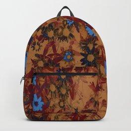 pattern 20161013 Backpack