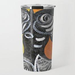 Two Toucans Travel Mug