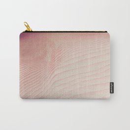It was Blossoms Carry-All Pouch