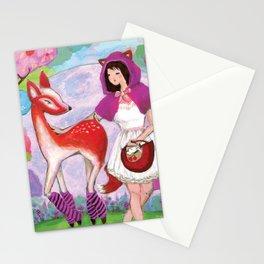 Return to Innocence Stationery Cards