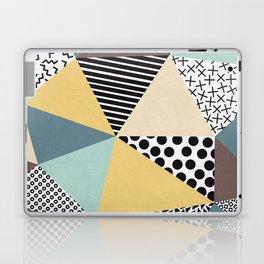 Abstract Geometry Laptop & iPad Skin