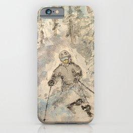 Alta Glades iPhone Case