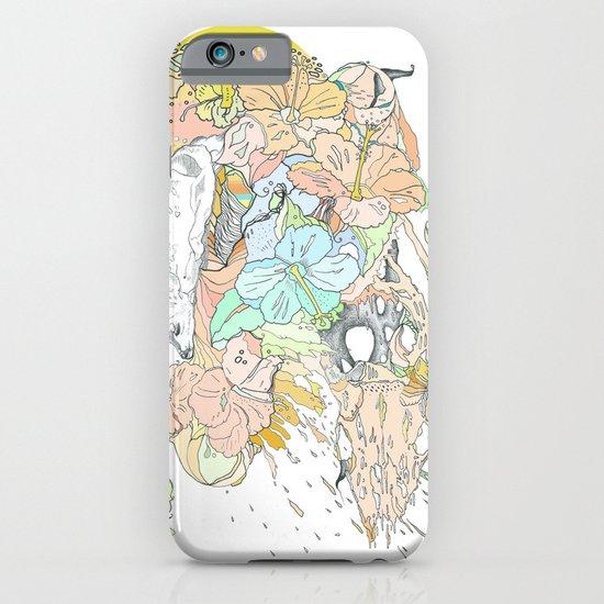 seventeenth daydream iPhone & iPod Case