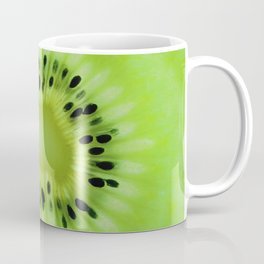 Kiwi fruit pattern Coffee Mug