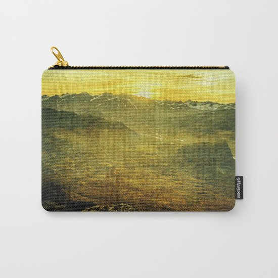 Nature's Sigh Carry-All Pouch