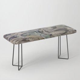 Moneta Bench