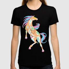 Rearing Rodeo T-shirt